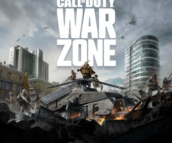 call of duty war zone